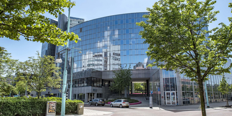 Beveiligingsadvies B-Aparthotel Amsterdam